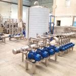 Ice-Water Unit
