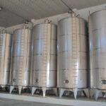 Depolama ve Proses Tankları