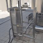 Milk Reception Unit