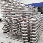 Tubular Heating & Cooling Exchangers